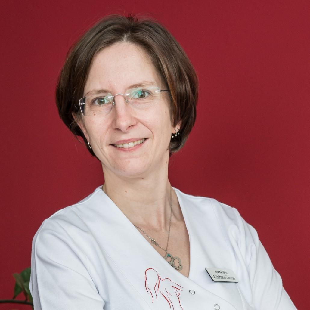 Astrid Hofmann-Hanauer